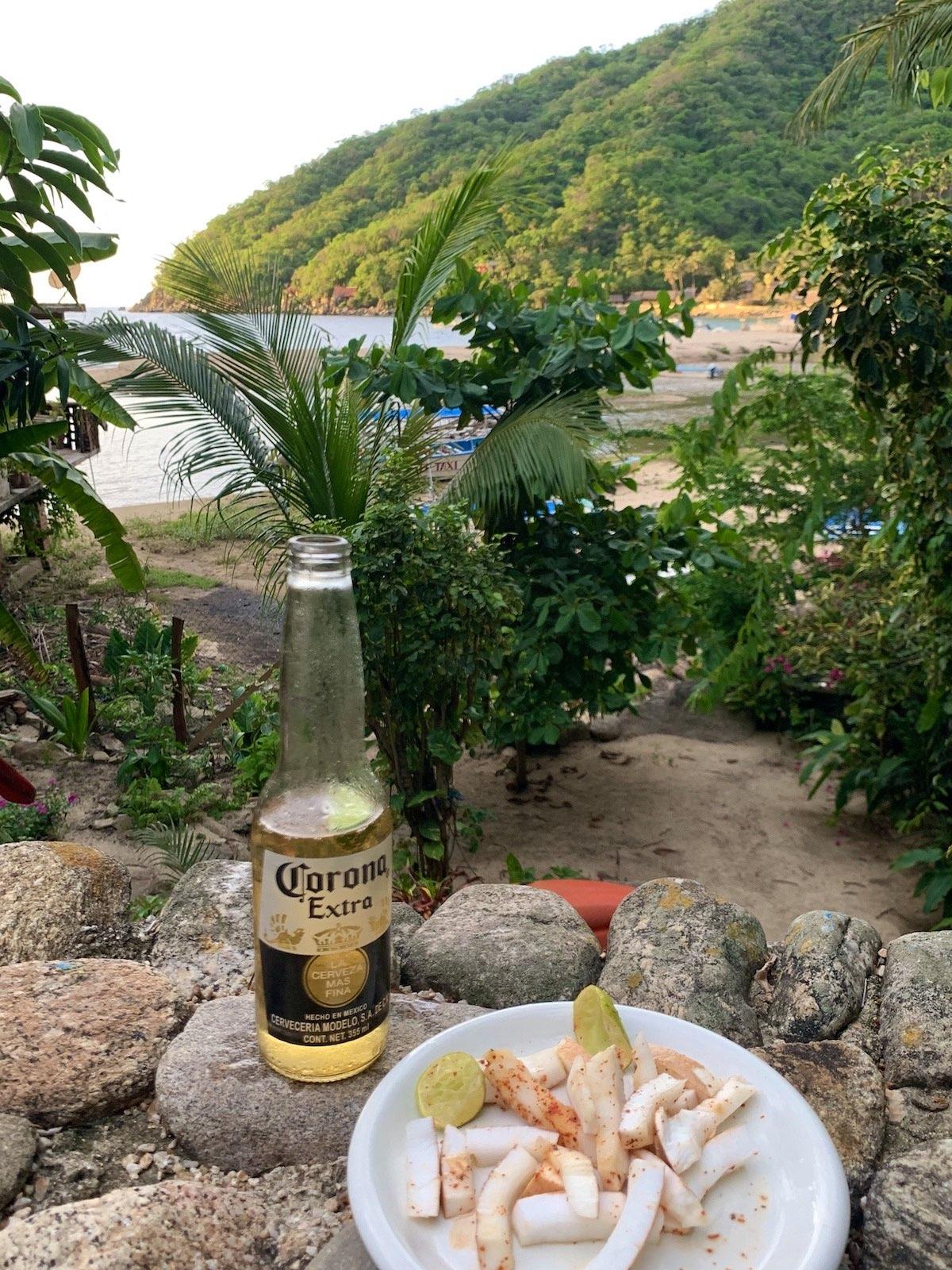 Corona Yelapa