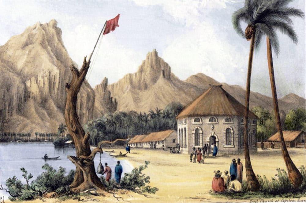Temple Ebenezer