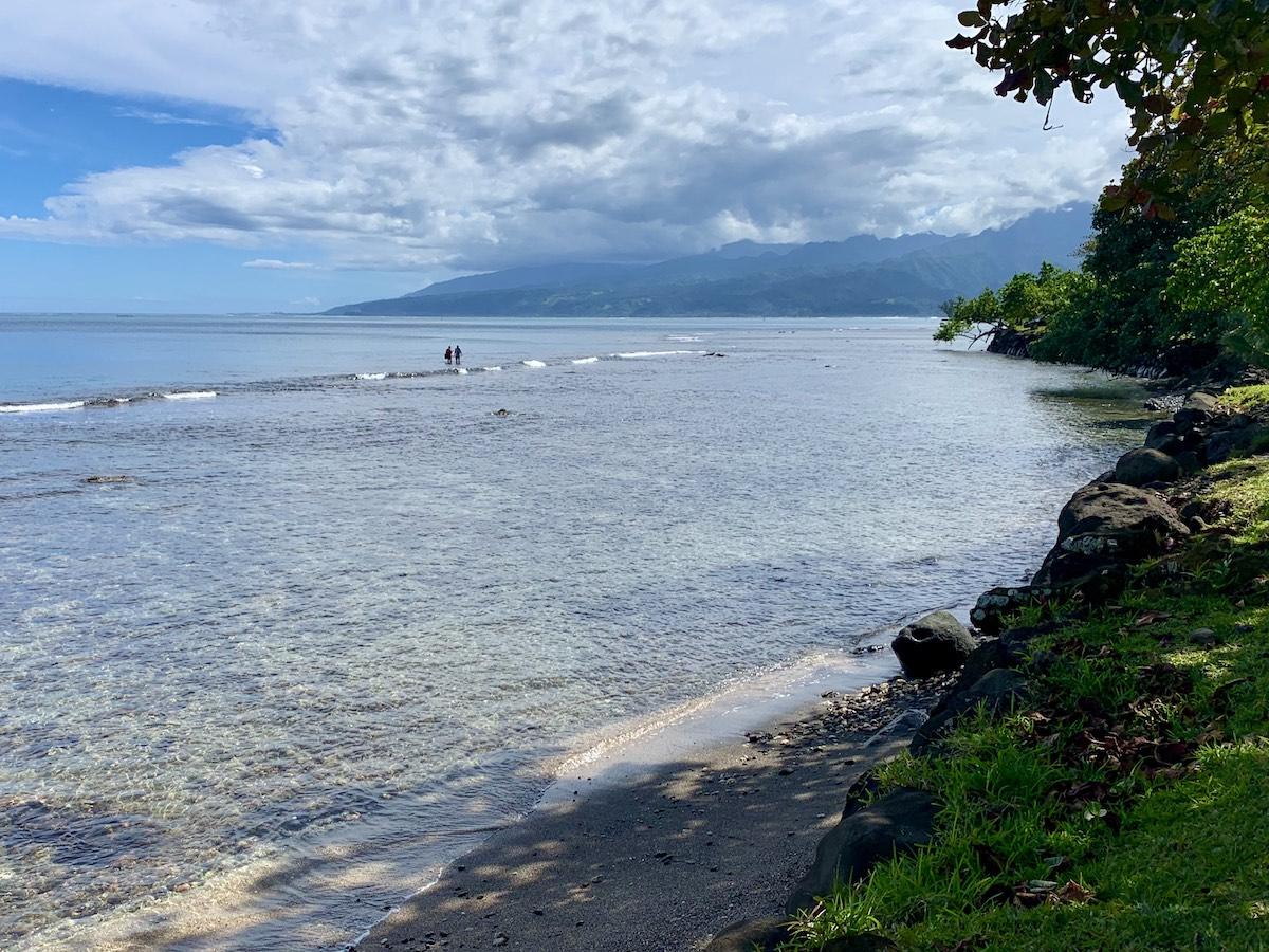 Tahiti Iti
