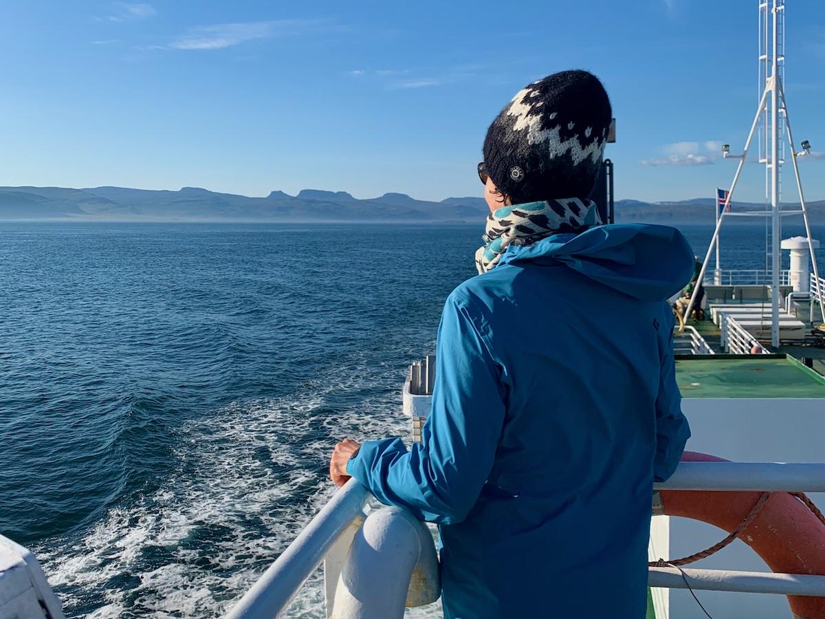 Ferry Brjánslækur